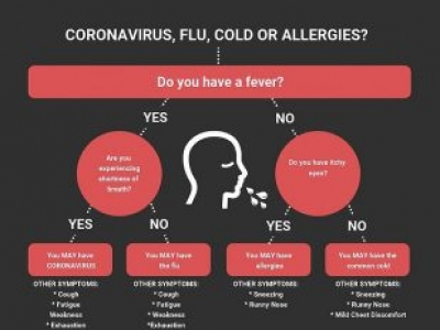 Italian Study Reveals Most Coronavirus Patients Who Died Had Underlying Health Issues