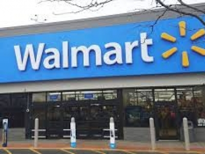 Walmart Making Services Contact Free