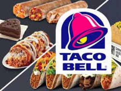 North Florence Taco Bell Now Open