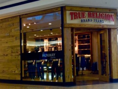 """""""True Religion"""" Files for Bankruptcy"""