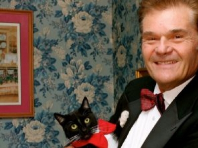 Fred Willard Dead at 80...or 86