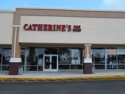 Catherine's in Florence Permanently Closed: More to Follow