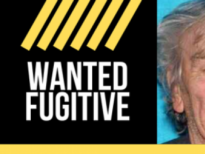 Wanted: James Douglas Harville