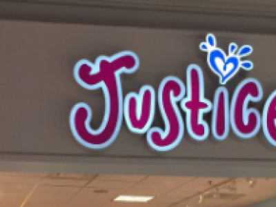 Florence Justice Kid's Store to Shutter Doors