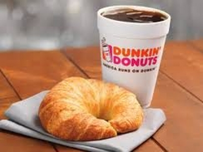 Dunkin' Donuts to Close 1150 Stores
