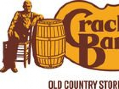Cracker Barrel Old Country Store Offers 'Homestyle Comfort' with Menu Enhancements to Kick Off Fall