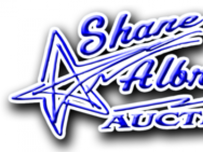 Shane Albright Auctions