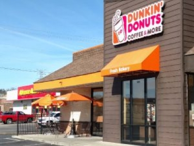 Dunkin' Donuts Expanding in Alabama