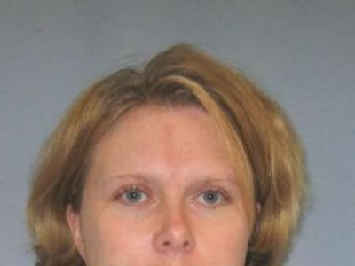 Franklin Woman Charged with Escape