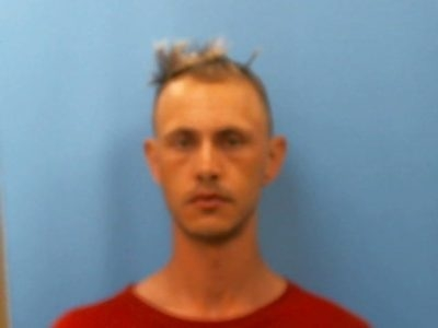 Barry Lane Captured in Franklin County