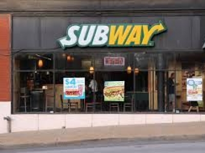 Subway to Close More Stores