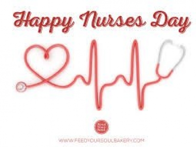 Today Signals Start of Nurses' Week