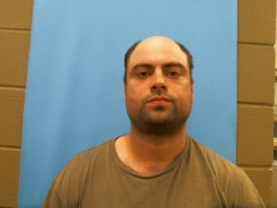 Red Bay Man Charged with Chemical Endangerment
