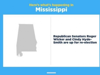 Can a Democrat Pick Out Mississippi?