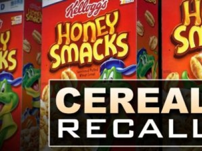Stores Not Tossing Honey Smacks?