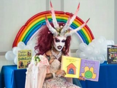 Do We Really Need Drag Queen Story Hour?