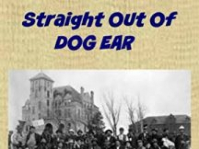 Straight Out of Dog Ear