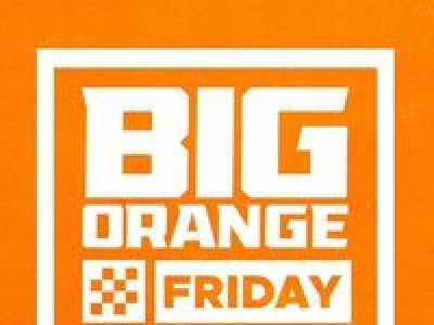 October 19th is Big Orange Friday