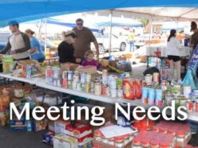 Urgent Need for Help in Panama City Remains