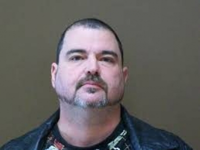 Roger Keith Colburn Arrested in Franklin County