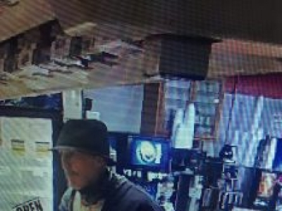 Know This Would Be Robber?