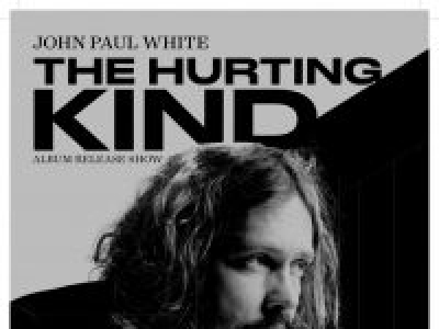 John Paul White Show This Month