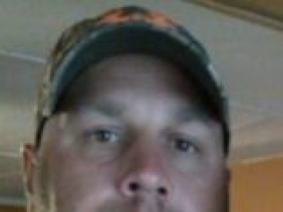 Missing: James Ottis (Buz) Smith