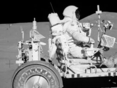 50 Years Since Apollo – How Polaris is Bringing Mankind's Greatest ATV Home