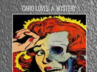 Caro Loves a Mystery Series