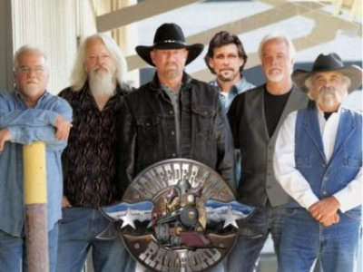 Confederate Railroad Loses Second Gig This Summer