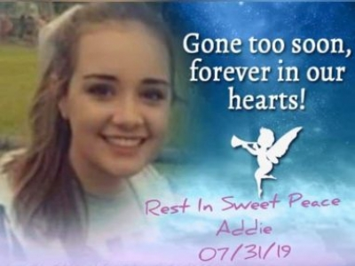 Addie Baker Obituary