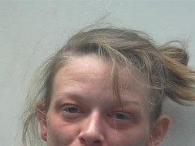 Jessica Dye Arrested in Florence