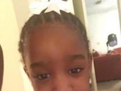 Body Found in Search for Missing Child